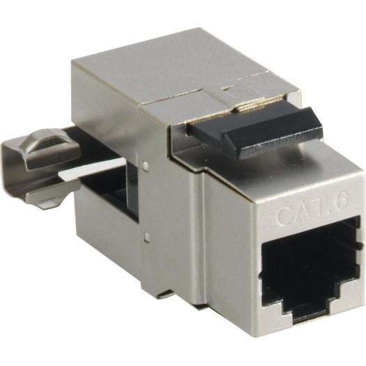 RJ45 Modul Cat.6, 250 Mhz