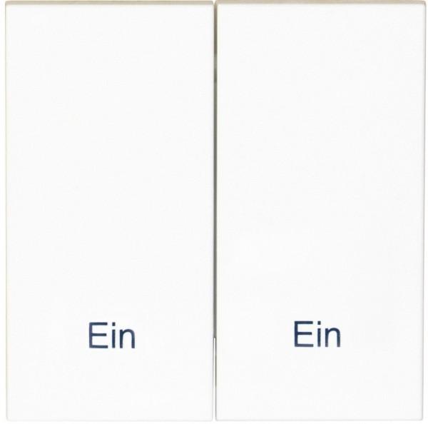 """OPUS® 55 Serien-Wippe mit Beschriftung """"EIN/EIN"""""""