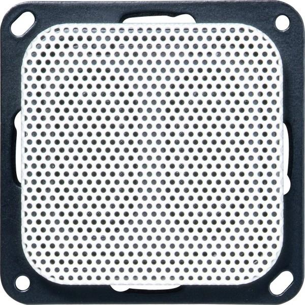 OPUS® 1 Flach-Lautsprecher mit Abdeckung