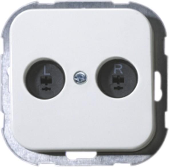 OPUS® 1 DIN Lautsprecher-Steckdose