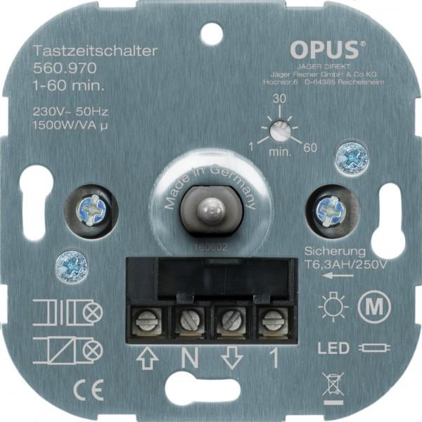 OPUS® Tast-Zeitschalter