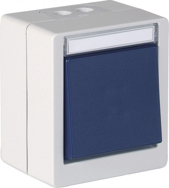 OPUS® RESIST Schalter und Taster