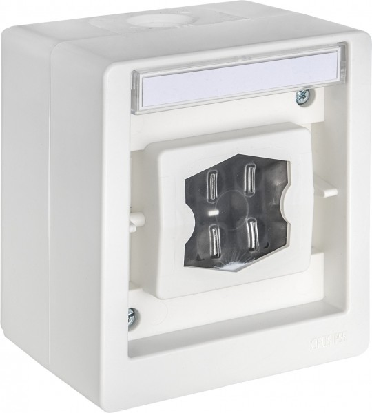 OPUS® RESIST Multifunktionsschalter / Service-Schalter