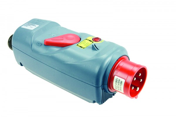 SIROX® CEE-Motorschutzstecker IP 44