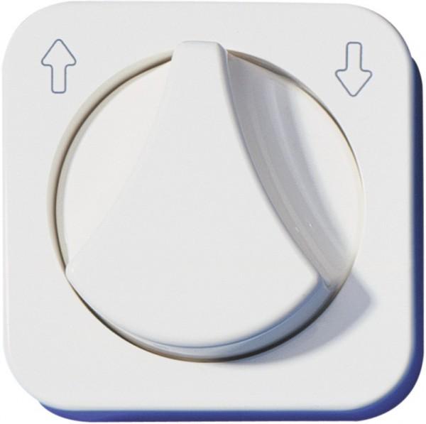 OPUS® 1 Abdeckung für mechanische Jalousieschalter