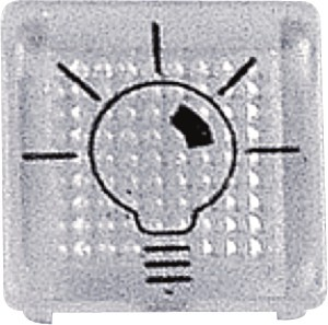 OPUS® RESIST/AQUA Signalaugen mit Symbol