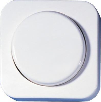 OPUS® 1 Abdeckung für Dreh-Dimmer und Potentiometer