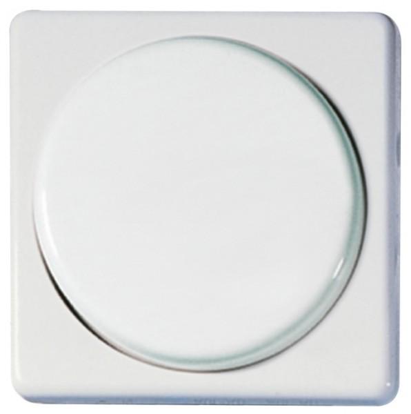 OPUS® 1 50 x 50 mm Abdeckung für Dreh-Dimmer