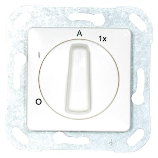OPUS® 1 Außenlichtschalter für Leuchten mit Bewegungsmelder