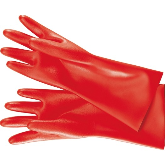 KNIPEX Elektriker-Schutzhandschuhe 1.000 V