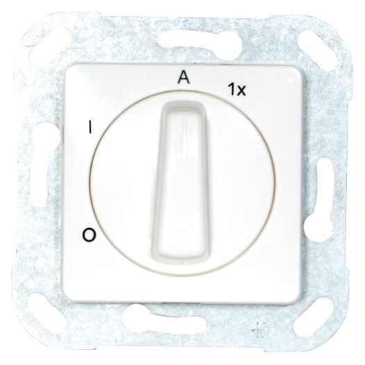 OPUS® 55 Außenlichtschalter für Leuchten mit Bewegungsmelder