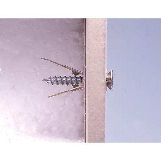 Metall-Platten-Dübel