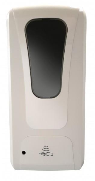 Clean-4-Health Desinfektionsmittelspender mit Bewegungssensor (9590.WPD1000-S) für die Wandmontage