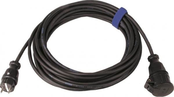 SIROX® Verlängerung H07RN-F mit Federklappdeckel
