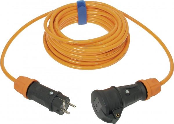SIROX® Verlängerung H07BQ-F mit Federklappdeckel