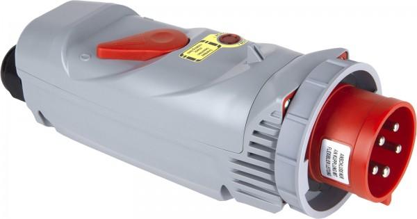 SIROX® CEE-Motorschutzstecker IP 67