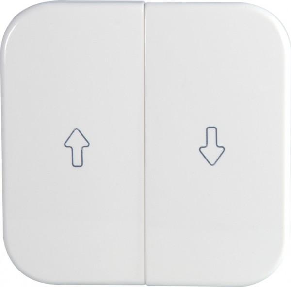 OPUS® 1 Doppelwippe für Wippen-Jalousie-Schalter und -Taster