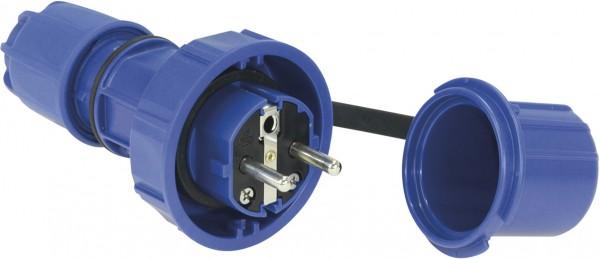SIROX® Druckwasserdichter Stecker