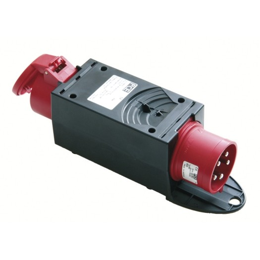CEE-Adapterstecker