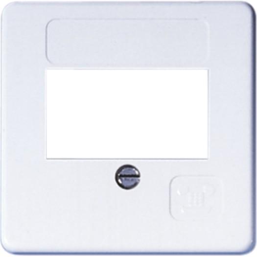 OPUS® 1 Abdeckung für TDO-Anschlussdosen