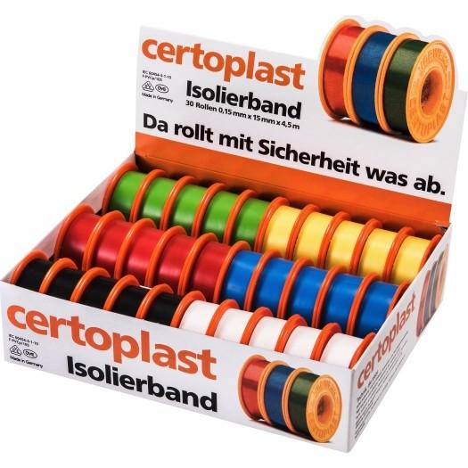 PVC-Isolierband-Thekenaufsteller