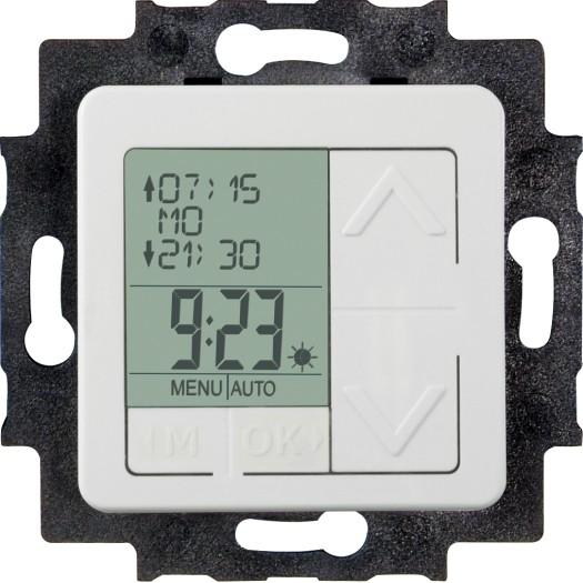 OPUS® 1 Rollladen-Zeitschaltuhr