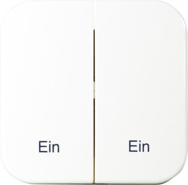 """OPUS® 1 Serien-Wippe mit Beschriftung """"EIN/EIN"""""""