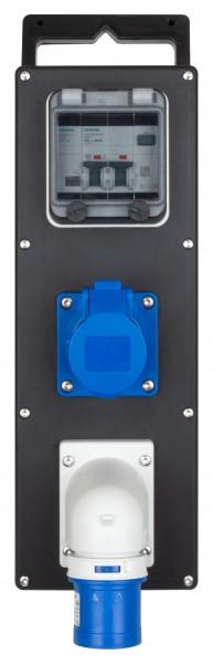 Sirox® Vollgummiverteiler POWER X-Line S