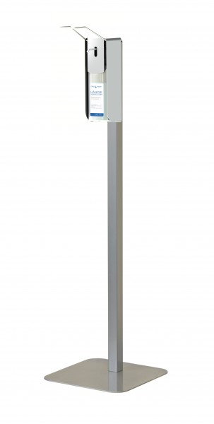 Clean-4-Health Hygiene-Station Cleanstation ECO.1F