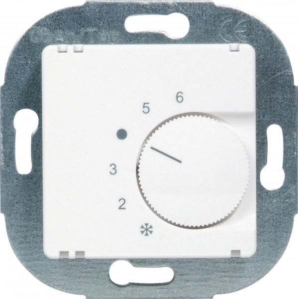 OPUS® 55 Raumtemperaturregler, Öffner, mit Steuereingang Nachtabsenkung