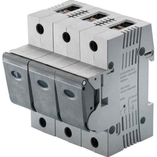 Sicherungs-Lasttrennschalter
