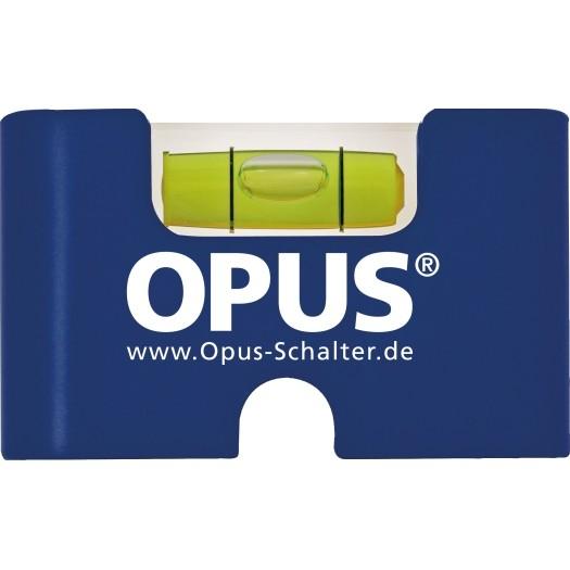 OPUS® Miniatur-Wasserwaage