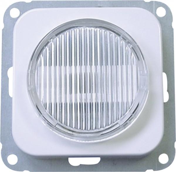 OPUS® 1 Lichtsignal mit transparenter Haube