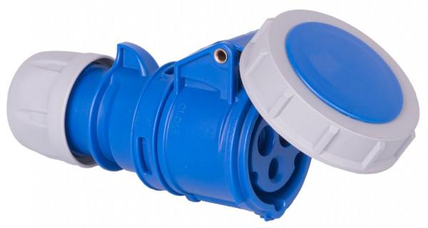 SIROX® CEE-Kupplung IP 67, 3-polig, 230 V, 6 h 16 A