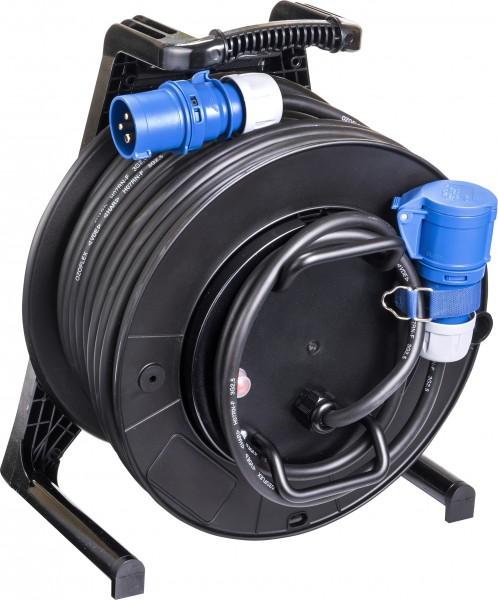 JUMBO® L CEE-Verlängerungstrommel 230 V H07RN-F