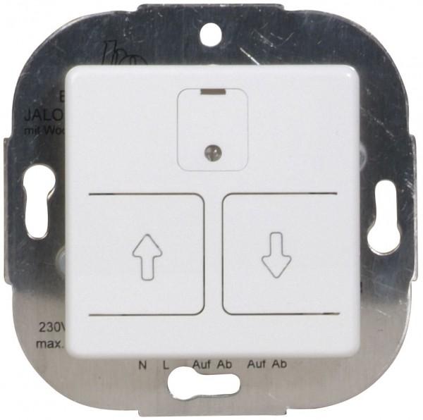OPUS® 55 Elektronischer Rollladenschalter mit 24 h-Automatik