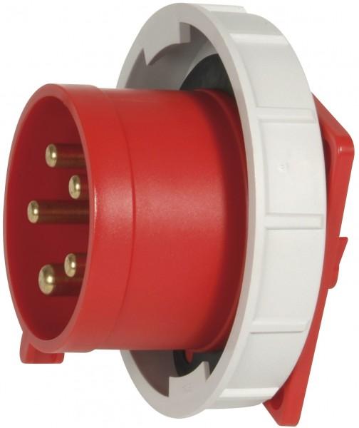 SIROX® CEE-Anbaugerätestecker IP 67, 5-polig, 400 V, 6 h 32 A