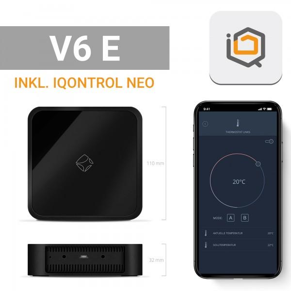 Mediola Gateway V6 E, EnOcean inkl. IQontrol NEO-APP