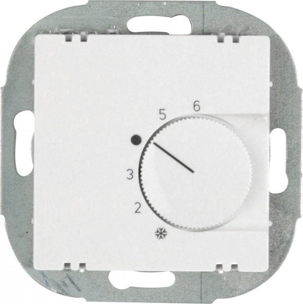 OPUS® 55 Raumtemperaturregler, Öffner