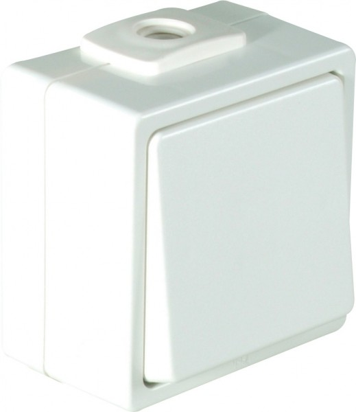 OPUS® AQUA Schalter und Taster
