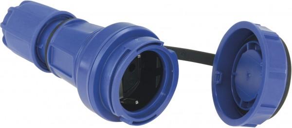SIROX® Druckwasserdichte Kupplung
