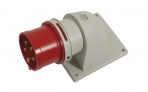 SIROX® CEE-Anbaugerätestecker IP 44, 5-polig, 400 V, 6 h