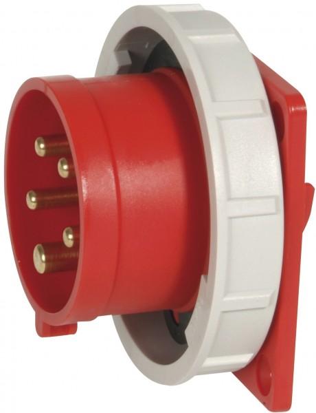 SIROX® CEE-Anbaugerätestecker IP 67, 5-polig, 400 V, 6 h 16 A