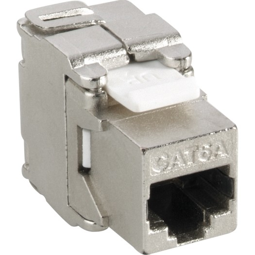 RJ45 Modul Cat.6A, 500 Mhz