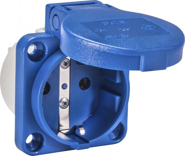 SIROX® Schutzkontakt-Einbau-Steckdosen IP 54