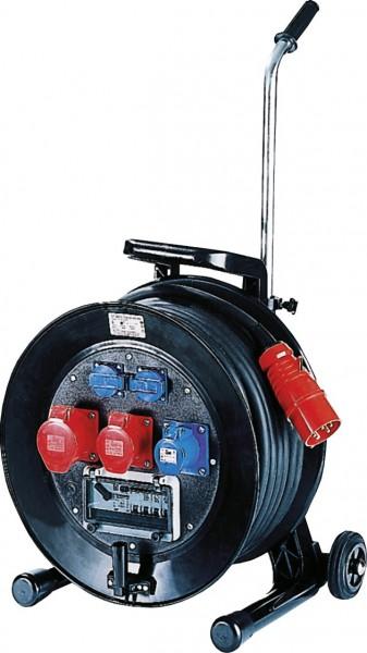 JUMBO® XL Fahrständer für Kabeltrommel
