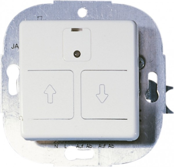 OPUS® 1 Elektronischer Rollladenschalter