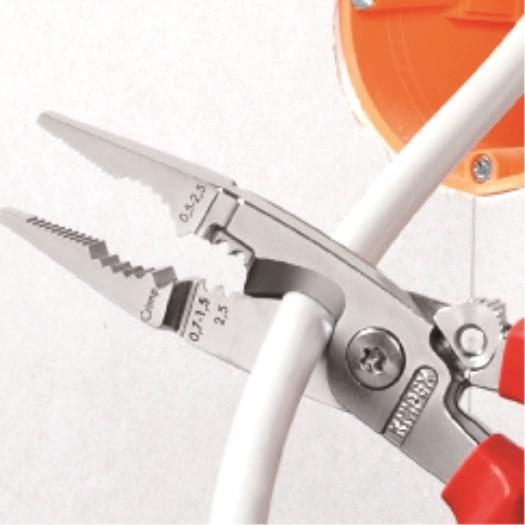 KNIPEX Elektro-Installationszange